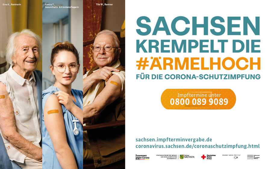 - Anzeige - Sächsisches Staatsministerium für Soziales