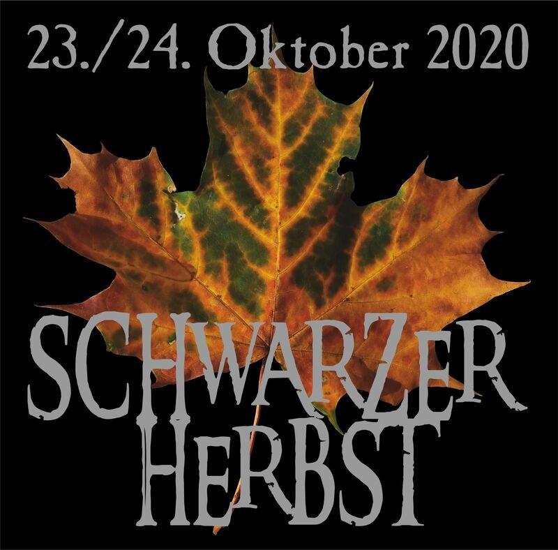 Schwarzer Herbst