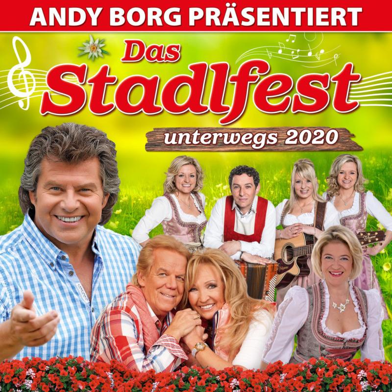 Das Stadlfest - unterwegs 2020