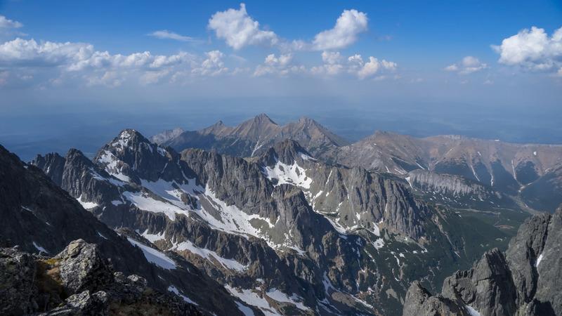 """""""TATRA - Wildnis und Bergparadies im Herzen Europas"""" - Live-Lichtbildreportage mit Ralf Schwan"""