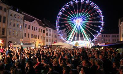 Dorffest Open Air