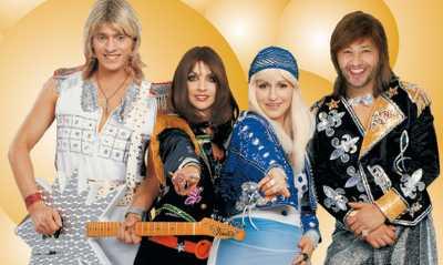 A4U - Die ABBA Revival Show