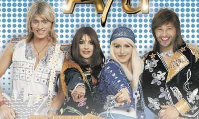 Eine Nacht am Broadway mit ABBA