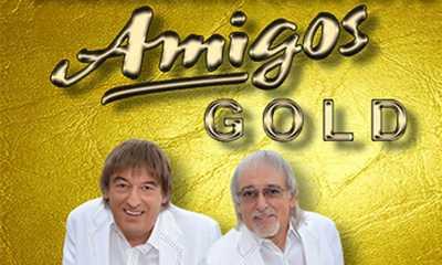Amigos - Gold Tour 2018