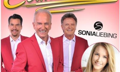 Calimeros & Stargast Sonia Liebing