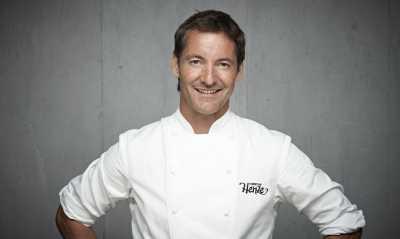 Christian Henze - Die große Live Kochshow - So kocht man heute!