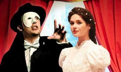 Die große Musical - und Operettengala