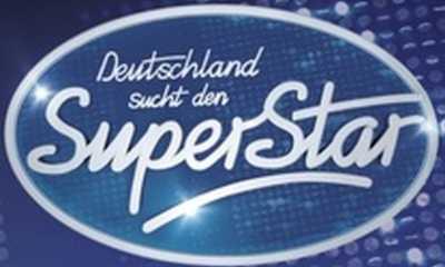 DEUTSCHLAND SUCHT DEN SUPERSTAR - LIVE IN CONCERT - SPECIAL GUEST: PRINCE DAMIEN