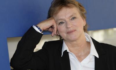 Alles kein Zufall - musikalische Lesung mit Elke Heidenreich und Marc Aurel Floros am Klavier