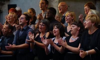 Herrnhuter Kulturnächte open Air - Gospelkonzert
