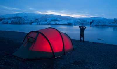 """""""Island & Grönland - Naturparadiese des Nordens"""""""