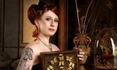 Lydia Benecke - Die Psychologie des Bösen