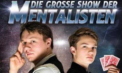 Die Mentalisten-Show