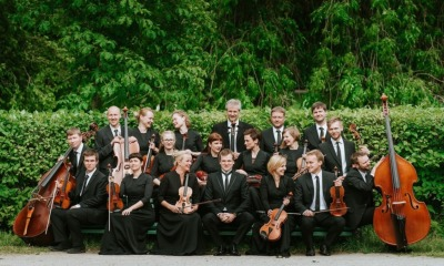 MDR Musiksommer - (09) Bach und Baltikum