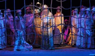 Nabucco - Klassik Open Air - Giuseppe Verdis prachtvolle Oper