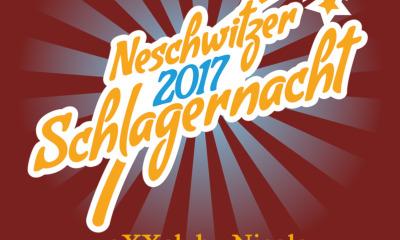 Neschwitzer Schlagernacht - Das größte Schlager Open-Air der Oberlausitz!