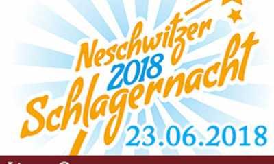 Neschwitzer Schlagernacht 2018