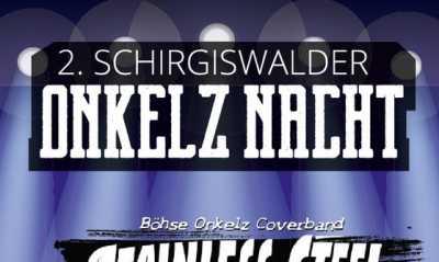 2. Schirgiswalder Onkelz-Nacht