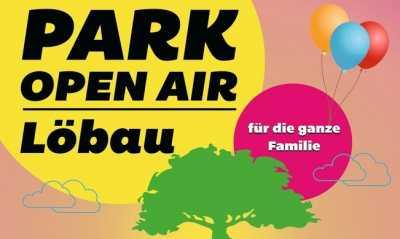 """""""Löbauer Park Open Air - Milow"""""""