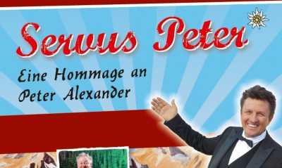 "Musical ""Servus Peter"""