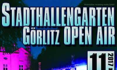 Stadthallengarten Open Air 2017