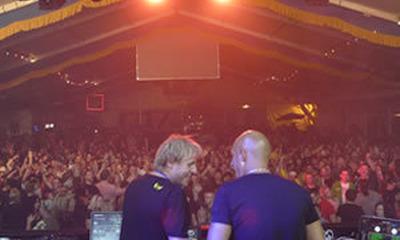Sunshin Live 2016 Stereoact,TOKABEATS & Dj Falk