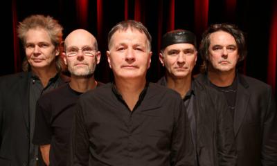 Thomas Rühmann & Band