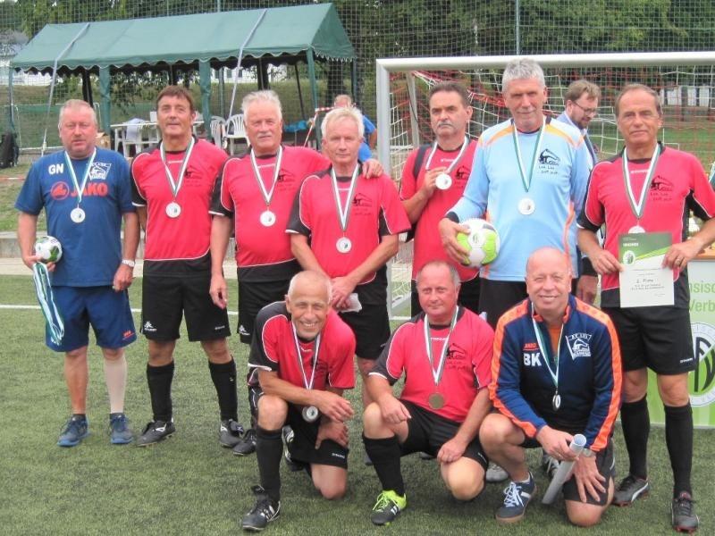 Meisterschaften in Deutschbaselitz