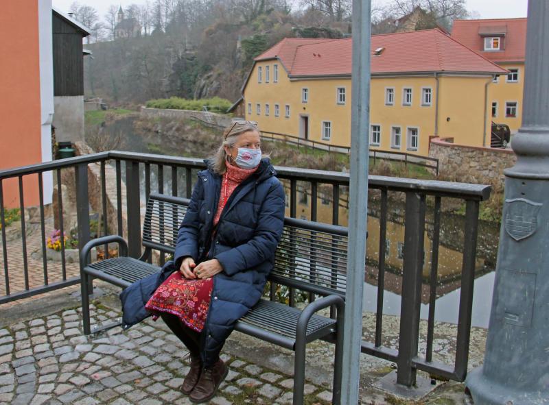 Bautzen bietet Service für Anhalter