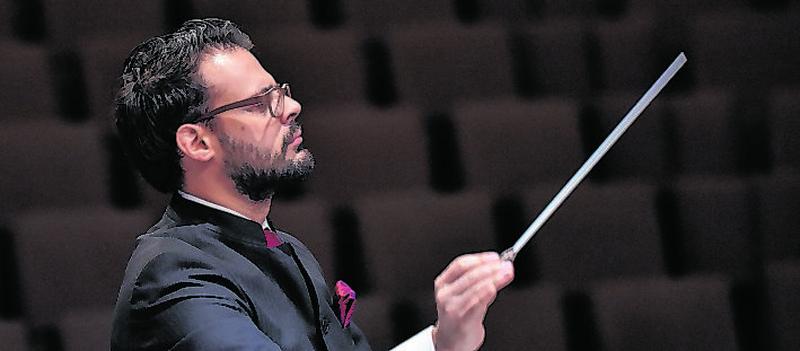 Philharmoniechef verlängert nicht