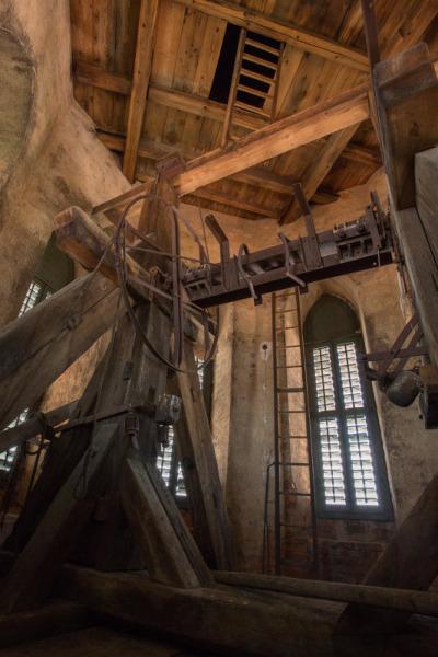 Glockenweihe in der Zittauer Johanniskirche