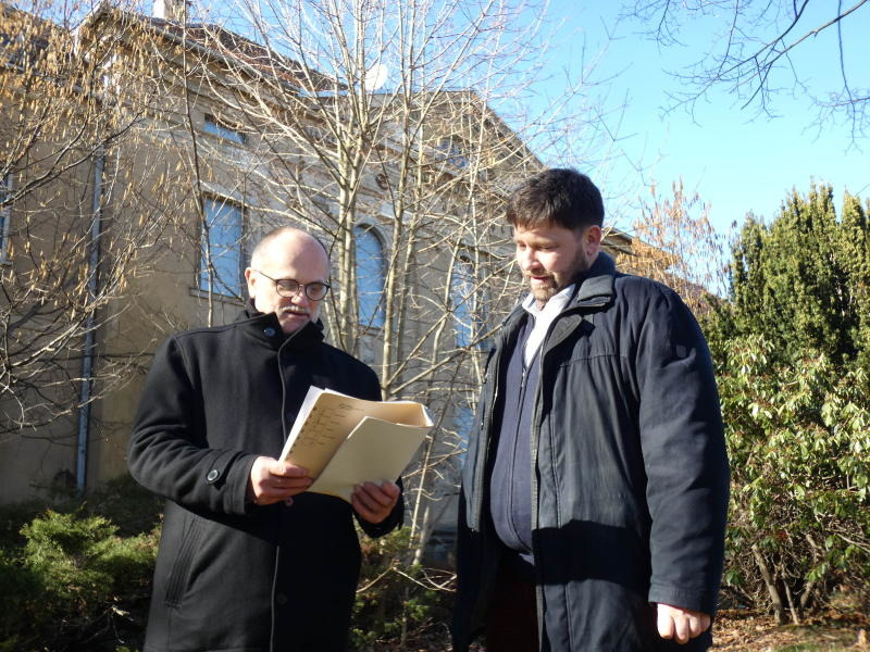 Bönischs Vermächtnis lebt in der Lessingstadt weiter