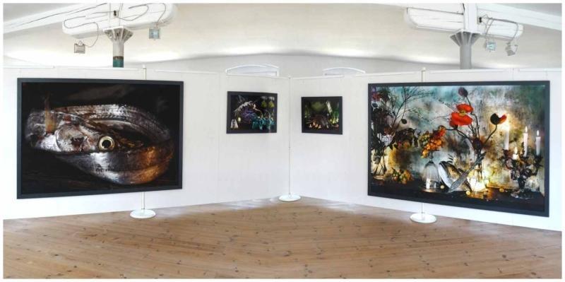Neue Ausstellung im Fotomuseum