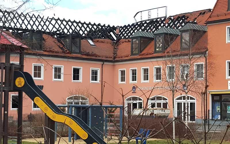 Neue Details im Fall Husarenhof