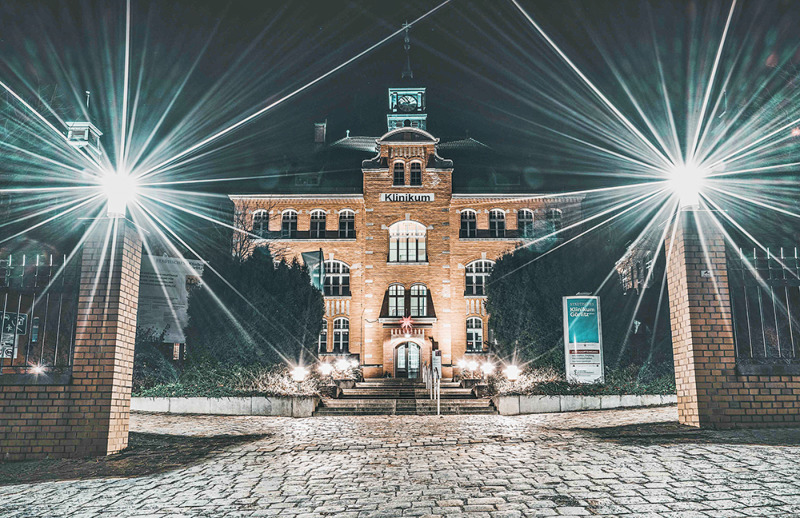 Klinikum Görlitz sieht sich imstande schnell umzuschalten