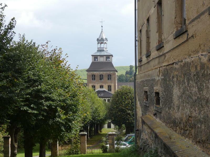 """Hainewalder Schloss: Viel Neues in """"Sanssouci"""""""