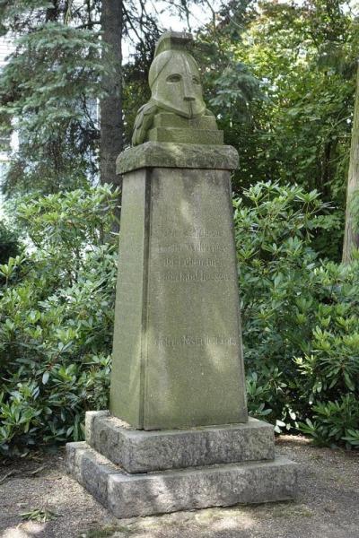 100 Jahre Denkmal in Hauswalde