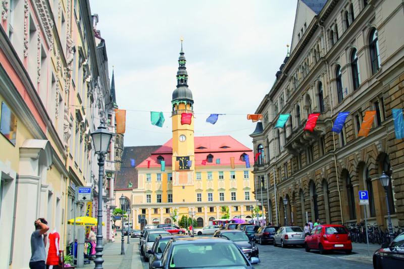 Weihnachtsfrieden für Autofahrer in Bautzen?