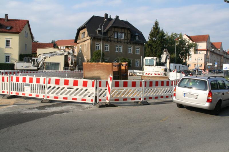 Baustellen kosten  in Bautzen Nerven