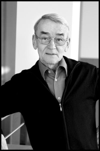 Peter Stahl mit 77 Jahren gestorben