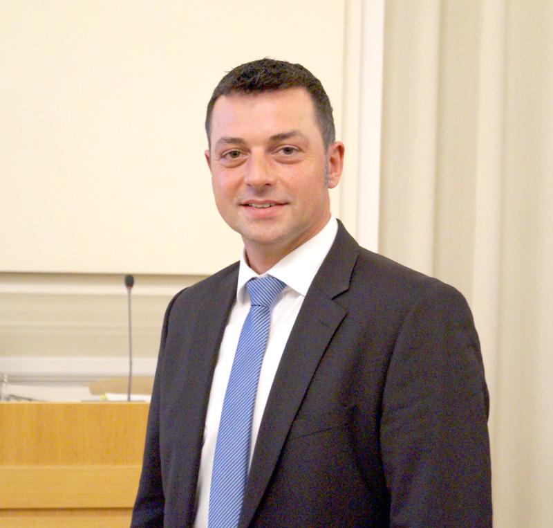 Rückhalt für Vize-Landrat trotz Rücktrittsforderungen