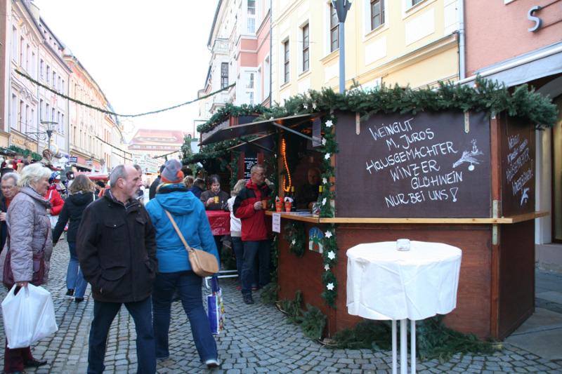 Weihnachtsmarkt lockt Diebe an