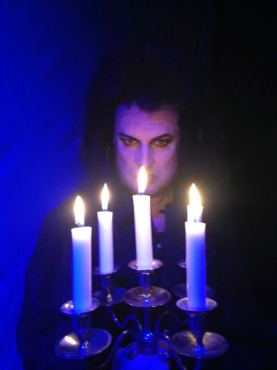 """Dracula"" in der TheaterScheune"