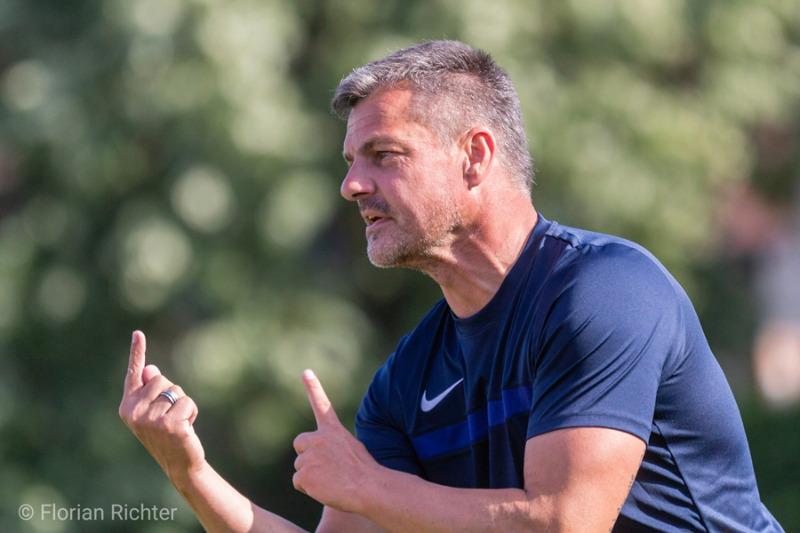 Trainerwechsel beim FC Oberlausitz Neugersdorf