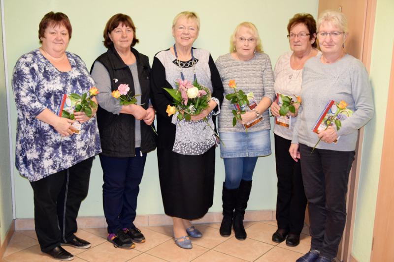 Landfrauen mit neuem Vorstand