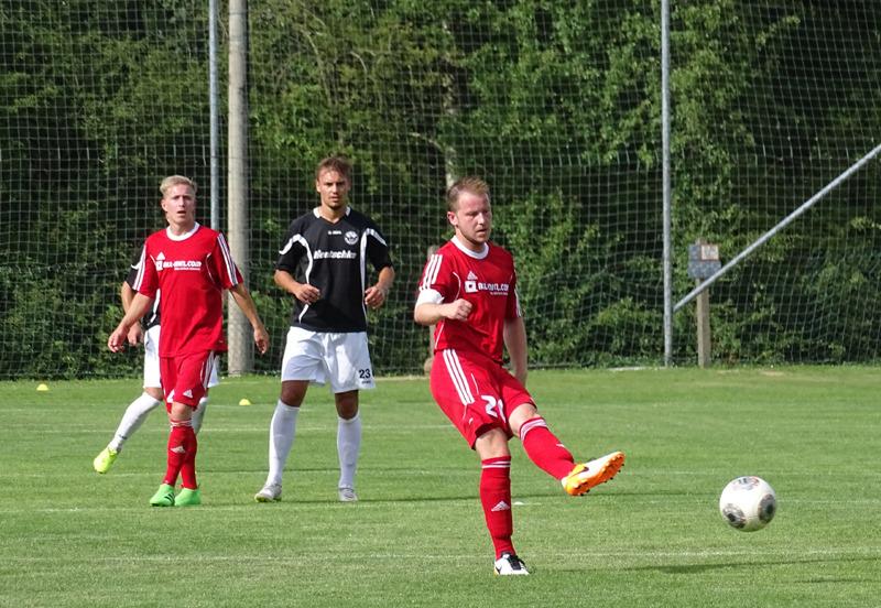 Derby-Cup am Hänscheberg
