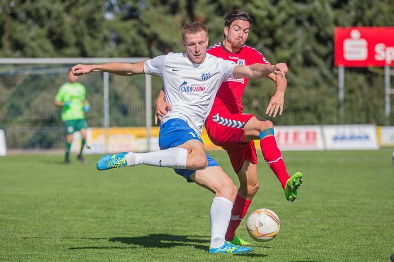 Punktspiel in Neugersdorf abgesagt!