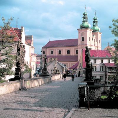 Multimedia-Show über Schlesien