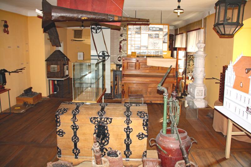 Stadtmuseum bleibt geschlossen