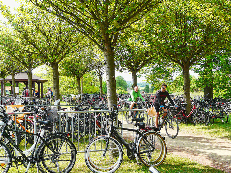 Sternradfahrt des Landkreises Görlitz verschoben